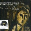 The Orphan Brigade – Heart of The Cave (Live from Osimo)