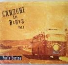 Paolo Farina – Canzoni in Blues