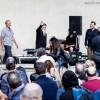 Area Open Project – Terry & Gyan Riley, Genius Loci, Cenacolo di S.Croce, Firenze, 21-22 settembre 2018