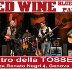 The Red Wine Bluegrass Party 10