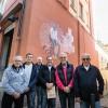 Porretta Soul Festival, intitolato a Sam Cooke vicolo di Porretta Terme