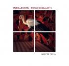 Monica Demuru e Natalio Mangalavite – Madera Balza