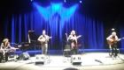 """Mimmo Epifani """"Putiferio"""", Teatro Studio Gianni Borgna, Auditorium Parco della Musica, Roma, 12 novembre 2018"""