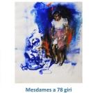 Roberto Menabò – Mesdames a 78 Giri Storie di donne che hanno cantato il blues