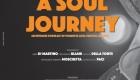 """""""A Soul Journey"""" premiato a Londra"""