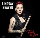 Lindsay Beaver – Tough as Love