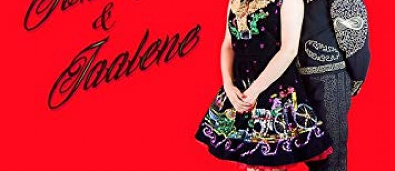 Johnny & Jaalene – Johnny & Jaalene
