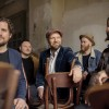 """Henrick Freischlader:  """"Fortunato grazie alla mia band"""""""