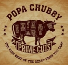 Popa Chubby – Prime Cuts: The Very Best Of The Beast From The East