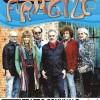 Acqua Fragile torna in concerto