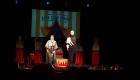 Isabella Rossellini, Link Link Circus, Teatro Cucinelli, Solomeo, 3 marzo 2019