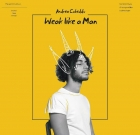 Andrea Cubeddu – Weak Like a Man