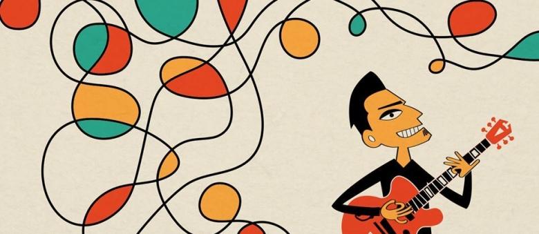 Doug Deming & The Jewel Tones – Complicated Mess