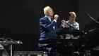 Joe Jackson, Four Decade Tour, Auditorium della Conciliazione, Roma, 19 marzo 2019