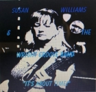 Susan Williams & The Wright Groove – It's About Time