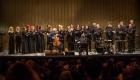 Mario Brunello & Coro Friuli Venezia Giulia, Teatro Argentina, Roma, 11 aprile 2019