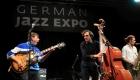 jazzahead!, terza giornata, Messe Bremen, Sendesaal, Brema, 27 aprile 2019