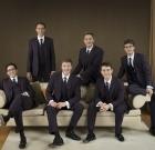 King's Singers & Gold, il bilancio dei primi 50 anni