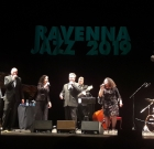 New York Voices, Ravenna Jazz, Teatro Alighieri, Ravenna, 12 maggio 2019