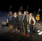 Beppe Gambetta & Friends, Acoustic Night 19, Teatro della Corte, Genova, 10 maggio 2019