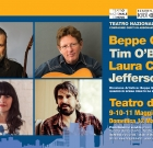 Beppe Gambetta e l'Acoustic Night 19
