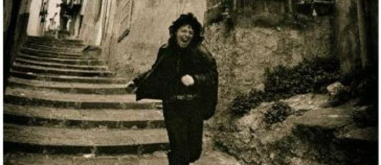 Enzo Gragnaniello – Lo chiamavano vient' 'e terra