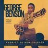 """George Benson: """"Il mio tributo ai grandi del blues"""""""