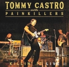 Tommy Castro & The Painkillers – Killin' It Live