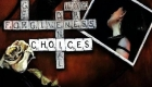 Willa Vincitore – Choices