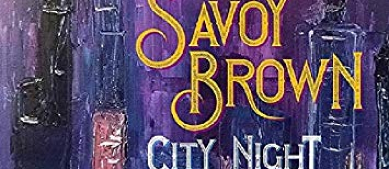 Savoy Brown – City Nights