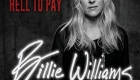 Billie Williams – Hell To Pay