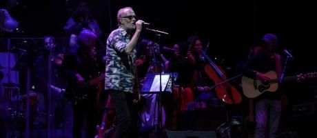 Francesco De Gregori, Greatest Hits Live, Musart Festival, Piazza SS. Annunziata, Firenze, 16 luglio 2019