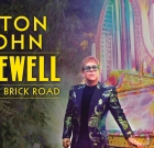 Elton John, Lucca Summer Festival, Mura di Lucca, 7 luglio 2019