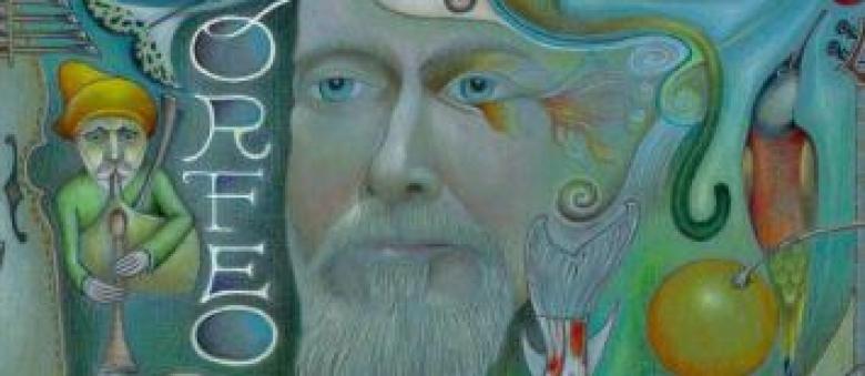 Raffaello Simeoni – Orfeo Incantastorie