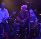 Martin Barre's Jethro Tull Band, Porretta Prog Festival, Rufus Thomas Park, Porretta Terme, 6 agosto 2019