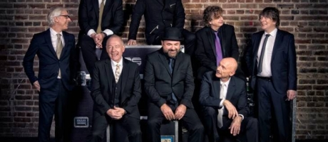 King Crimson, Umbria Jazz, Arena Santa Giuliana, Perugia, 18 luglio 2019