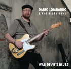 Dario Lombardo & The Blues Gang – War Devil's Blues