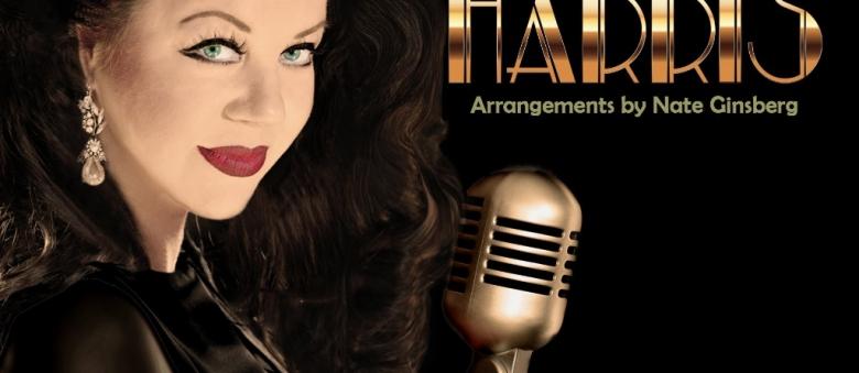 Paula Harris – Speakeasy