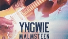 Yngwie Malmsteen – Blue Lightning