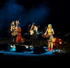 Manchester Folk Festival / English Folk Expo, terza giornata, Theatre 2 & Late Night Bar Home, Manchester Central Auditorium, Manchester, 19 ottobre 2019