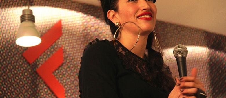 Nina Zilli e la ricerca dell'anima soul