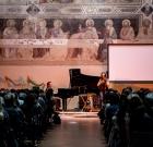 Keith & Julie Tippett, Genius Loci, Cenacolo di Santa Croce, Firenze, 27 settembre 2019