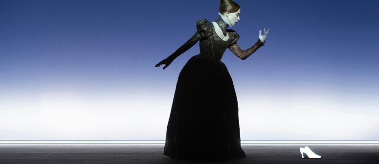 Isabelle Huppert, Mary Said What She Said, Teatro della Pergola, Firenze, 13 ottobre 2019