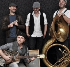Marco Marchi nominato per i Swiss Blues Awards