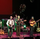 The Red Wine Bluegrass Party n. 11, Teatro della Tosse, Genova, 16 novembre 2017