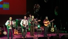 The Red Wine Bluegrass Party n. 11, Teatro della Tosse, Genova, 16 novembre 2017