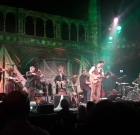Jon Boden & The Remnant Kings, Union Chapel, Londra, 21 novembre 2019