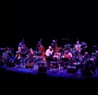 Art Ensemble of Chicago, London Jazz Festival, Barbican, Londra, 23 novembre 2019