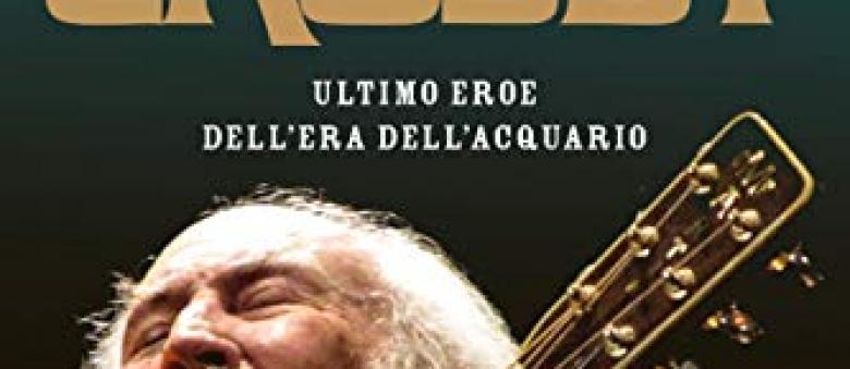 Marco Grompi – David Crosby