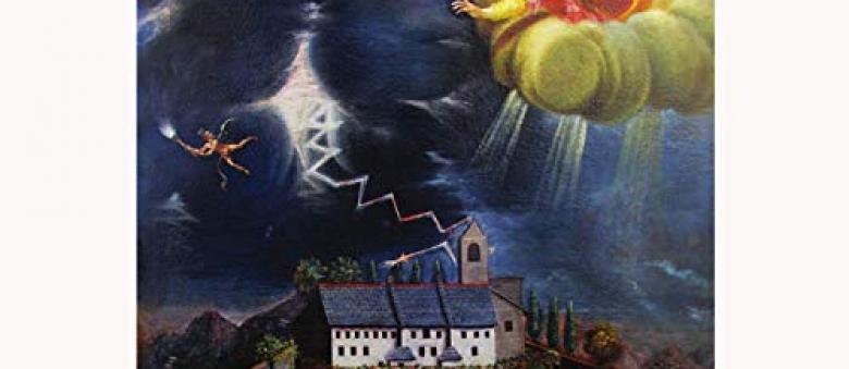 Lucia Miller – Lampi sulla pianura